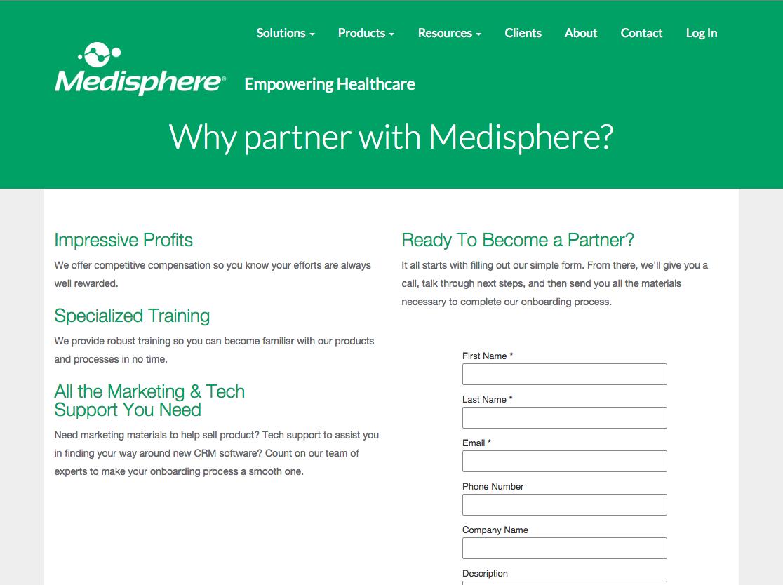 Medisphere 14