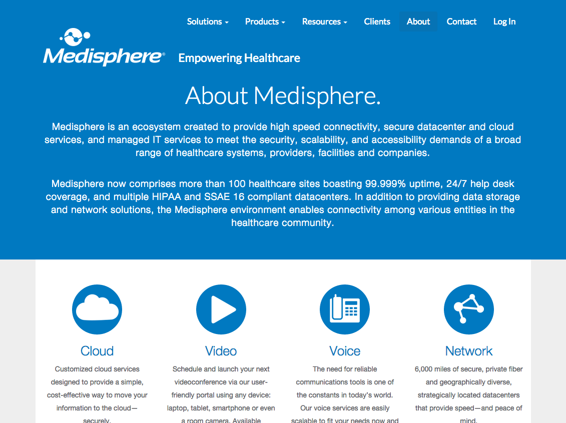 Medisphere 18