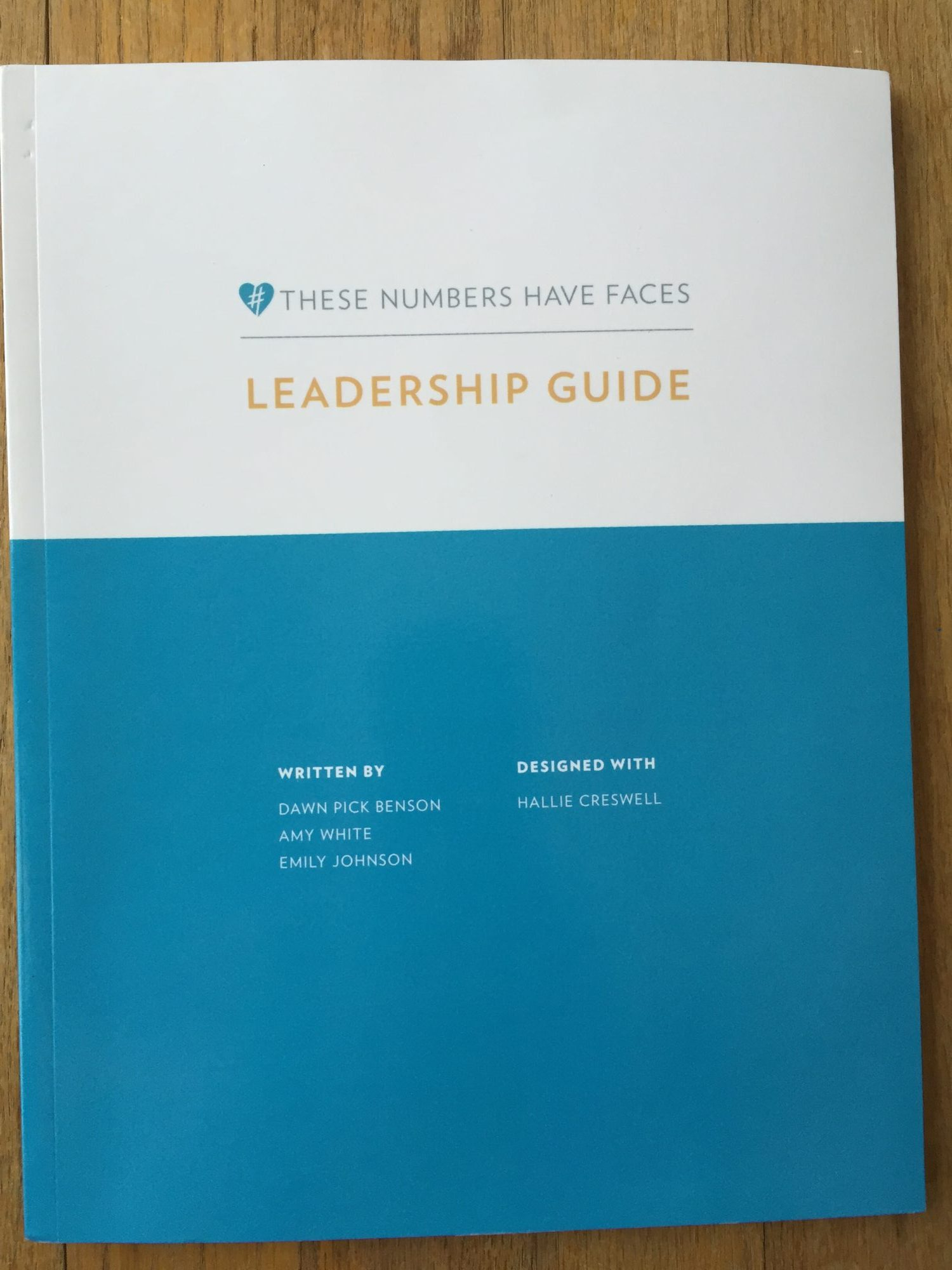 TNHF leadership guide 2