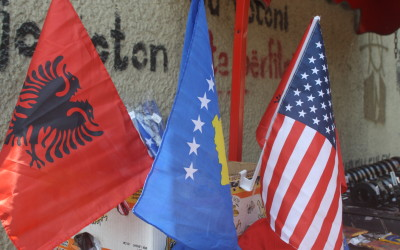 Being American in a Post-Conflict Country on Veteran's Day